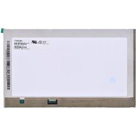 CLAA101WJ01 XG Дисплей