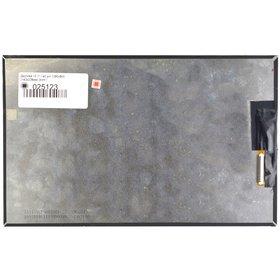 "Дисплей 10.1"" / FPC 40 pin 1280x800 (142x228mm) 3mm / SAT101CP40I28R1-25228M020IN"