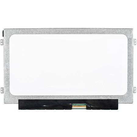 "Матрица 10.1"" / LED / Slim (3mm) / 40 pin R-D / 1024x600 / B101AW02 V.0 / TN glare L-R"