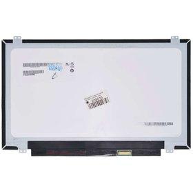 Матрица 1600x900 (HD+) TN CLEVO W840SU