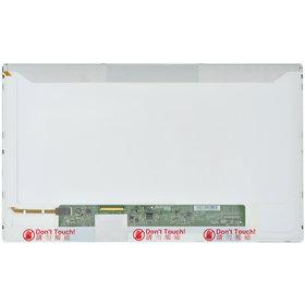"Матрица 14.0"" / LED / Normal (5mm) / 40 pin L-D / 1366X768 (HD) / B140XW01 V.9 (Only for Samsung) / TN уникальная"