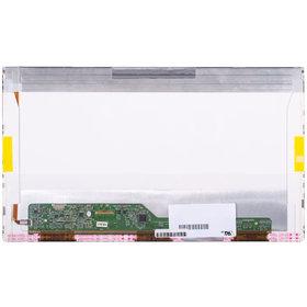 "Матрица для ноутбука 15.6"" / LED / Normal (5mm) / 30 pin eDP слева внизу / 1366X768 / N156BGE-E11 / матовая"