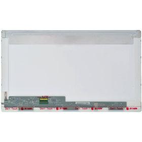 """Матрица 17.3"""" / LED / Normal (5mm) / 30 pin eDP слева внизу / 1600x900 (HD+) / B173RTN01.1 / TN"""