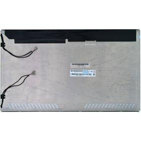 "Матрица 21.5"" / 2CCFL / Normal (5mm) / 30 pin LVDS R-U / 1920x1080 (FHD) / M215HW01 V.0"