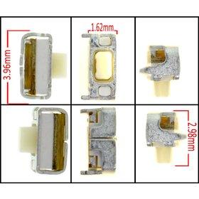 Кнопка 4 x 1,5 x 3 LG NEXUS 5 D821