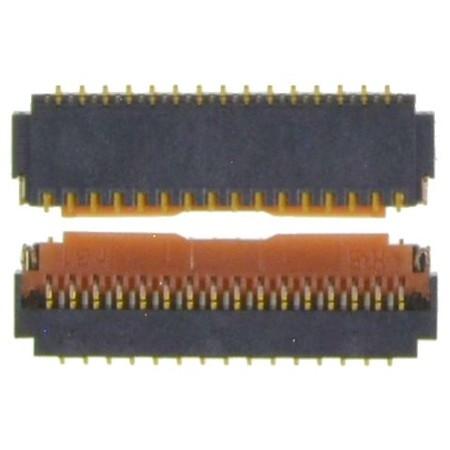 Коннектор FPC 0.3mm 31P