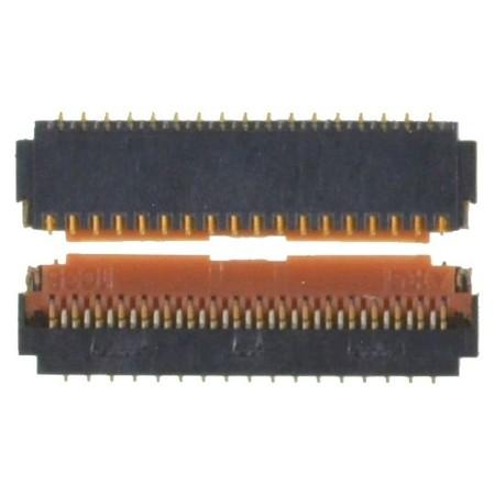 Коннектор FPC 0.3mm 35P для Acer Iconia Tab A1-811