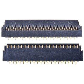 Коннектор FPC 0.3mm 41P