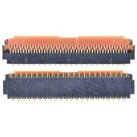 Коннектор FPC 0.3mm 45P