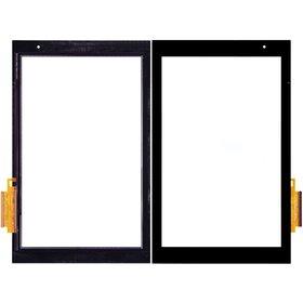 Тачскрин для Acer Iconia Tab A500 41.1101303.202 черный