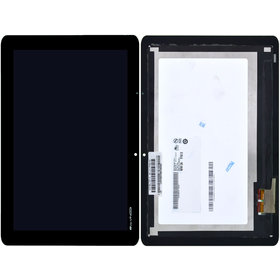 Модуль (дисплей + тачскрин) для Acer Iconia Tab A510 черный