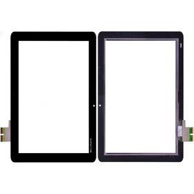 Тачскрин для Acer Iconia Tab A510 черный