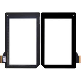 Тачскрин Acer Iconia Tab B1-A71 черный