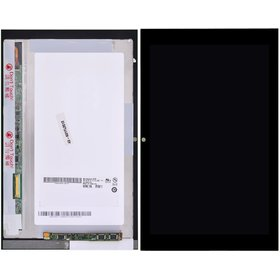 Модуль (дисплей + тачскрин) для Acer Iconia Tab W500 черный