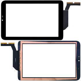 Тачскрин для Acer Iconia Tab W3-810 черный