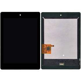 Модуль (дисплей + тачскрин) для Acer Iconia Tab A1-810 черный