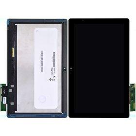 Модуль (дисплей + тачскрин) для Acer Aspire P3-171 черный