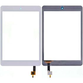 Тачскрин для Acer Iconia Tab A1-830 белый