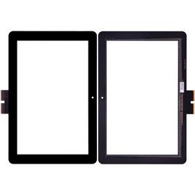 Тачскрин для Acer Iconia Tab A3-A10 черный с рамкой для Acer Iconia Tab A3-A10