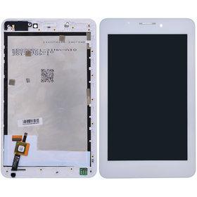 Модуль (дисплей + тачскрин) для Acer Iconia Tab 7 A1-713HD белый