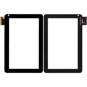 Тачскрин для Acer Iconia Tab B1-720 черный