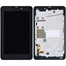 Модуль (дисплей + тачскрин) для Acer Iconia Tab 7 (A1-713) черный