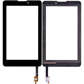 Тачскрин для Acer Iconia Tab 7 (A1-713) черный
