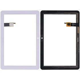 Тачскрин для Acer Iconia Tab 10 (A3-A20) 101-1696-04 белый
