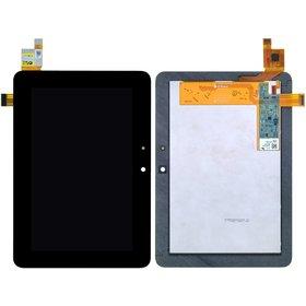 Модуль (дисплей + тачскрин) для Amazon kindle Fire HD 7 черный
