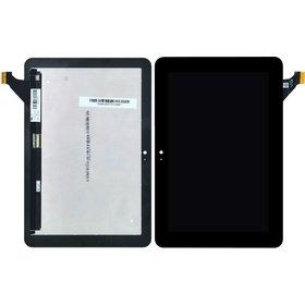 LTL089CL02-002 Модуль (дисплей + тачскрин) черный