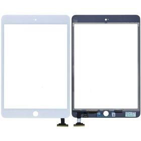 Тачскрин для Apple Ipad MINI 2 белый (копия)