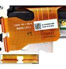 Модуль (дисплей + тачскрин) для ASUS MeMO Pad Smart 10 (ME301) K001 черный с рамкой 5280N FPC-1