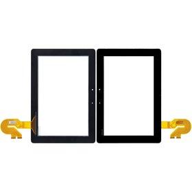Тачскрин черный ASUS MeMO Pad FHD 10 ME302C (K00A) (без 3G)