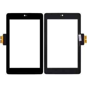 Тачскрин черный ASUS Nexus 7C (ME370TG)