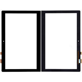 Тачскрин для ASUS VivoBook S300CA 5308R FPC-1 черный
