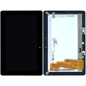 Модуль (дисплей + тачскрин) черный ASUS VivoTab RT 3G (TF600) LTE