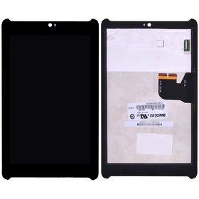 Модуль (дисплей + тачскрин) для ASUS Fonepad 7 ME372CG (K00E) 3G черный 5470L FPC-1