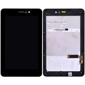 Модуль (дисплей + тачскрин) для ASUS Fonepad ME371MG (K004) черный