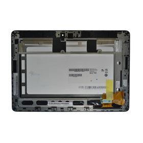 Модуль (дисплей + тачскрин) для ASUS MeMO Pad FHD 10 ME302KL (K005) (с 3G) черный 5280N FPC-1