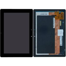 Модуль (дисплей + тачскрин) для ASUS Transformer Pad TF300TG без рамки 69.10I21.G01