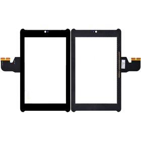 Тачскрин для ASUS Fonepad 7 ME372CG (K00E) 3G 5470L FPC-1 черный