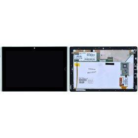 Модуль (дисплей + тачскрин) для ASUS Eee Slate B121