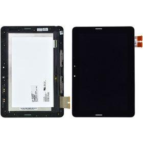 Модуль (дисплей + тачскрин) для ASUS Transformer Pad (TF303CL / TF0330CL / K014) (3G, LTE) черный с рамкой #2ZYE REV:3A TF303 B-CASE