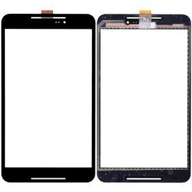 Тачскрин для ASUS Fonepad 8 (FE380CG) K016 черный