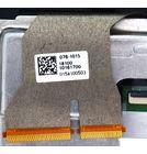 18100-10161700 Модуль (дисплей + тачскрин) с рамкой