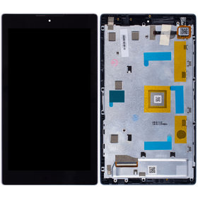 Модуль (дисплей + тачскрин) для ASUS ZenPad C 7.0 (Z170MG) p001 с рамкой под 3G