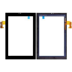 Тачскрин для HP Slate 7 Extreme TP-Nma04-DF01 черный