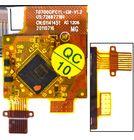 Тачскрин для Lenovo IdeaTab A1-07 (60001) T0700CIFCYL-CM-V1.2 черный