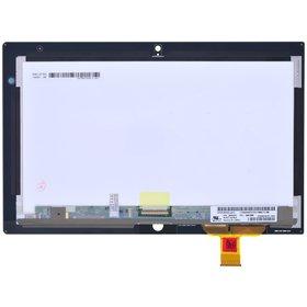 Модуль (дисплей + тачскрин) для Lenovo ThinkPad Tablet 2 черный
