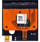 Модуль (дисплей + тачскрин) для Lenovo IdeaTab S6000H с рамкой